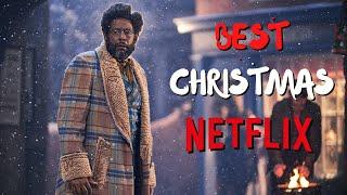 Best 2020 Netflix Christmas Movies