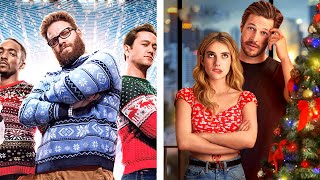 Top 10 Christmas Movies on Netflix 2020