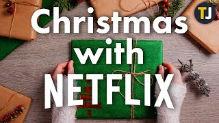 The BEST Christmas Films on Netflix in 2020!