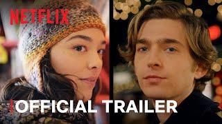 Dash & Lily | Official Trailer | Netflix