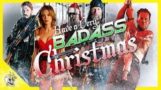 10 Most BADASS Christmas Movies of All Time | Flick Connection