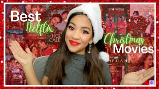10 Christmas Movies To Watch On Netflix With Your Family! | Netflix Christmas Movies 2020!
