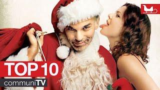 Top 10 Funny Christmas Movies