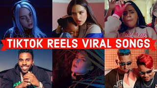 Viral Songs 2020 - Songs You Probably Don't Know the Name (Tik Tok & Reels)