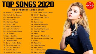 Music Trending 2020 🏆 Top 50 Popular Songs Playlist 2020 🏆 Best English Music Collection 2020