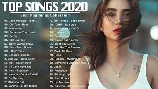 Music Trending 2020 🌈 Top 50 Popular Songs 2020 🌈Best Pop Music Playlist 2020