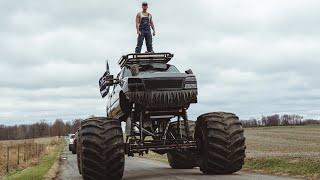 Earl Dibbles Jr - Diesel (Official Music Video)