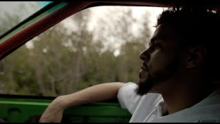 J. Cole – Fire Squad (Official Music Video)