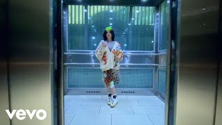 Billie Eilish - Therefore I Am (Official Music Video)