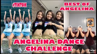 ANGELINA DANCE CHALLENGE TIKTOK TRENDING 2020 /BEST OF ANGELINA DANCE CRAZE