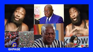 Trending: The hard truth every NPP politician must hear before the EC announce the results is this