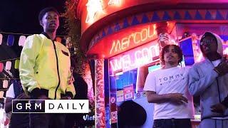 Rakzz - Trending [Music Video] | GRM Daily
