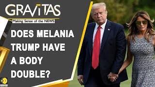 Gravitas: Why 'Fake Melania' was trending on Social Media