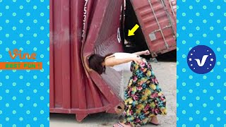 Best FUNNY Videos 2020 ● TOP People doing Stupid & Funny things