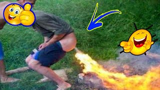 Most Top Funny Videos 2020 | Very Funny Village Boys | Funny Video | Me Tv BD