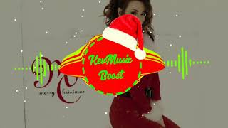 Mariah Carey - All I Want for Christmas Is You (Bass Boosted)