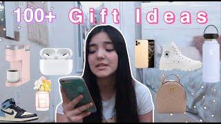100+ Teen Gift Guide | Christmas Wishlist | Vlogmas day 9 | Jewels Felix