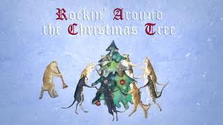 Rockin' Around the Christmas Tree (Medieval Cover) | Christmas 2020