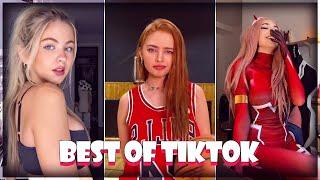 The Best TikTok Compilation of January 2021