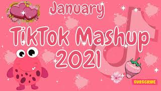TikTok Mashup 2021 January 💟💖not clean💖💟