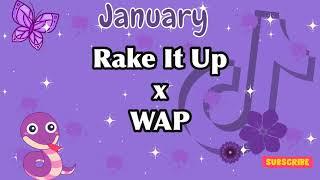 New TikTok Mashup 2021 January 🍇☂️Not Clean🍇☂️
