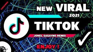 💥[NEW] VIRAL TIKTOK DANCE REMIX 2021|JONEL SAGAYNO REMIX