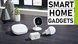 Top 10 Smart Home Tech in 2021