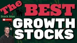 TECH GROWTH STOCKS Best Stocks To Buy Now 2021