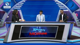 Sports This Morning | 20/01/2021