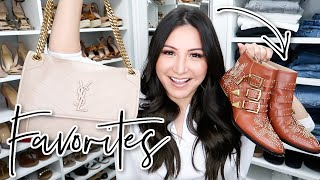 TOP 12 LUXURY, FASHION AND BEAUTY FAVORITES | LuxMommy