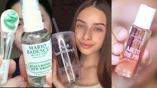 ✨TOP BEST SKINCARE ROUTINE COMPILATIONS 2021✨ All About Beauty