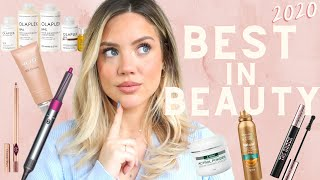 Best in Beauty 2020 | My Favourite Beauty Products | Elanna Pecherle 2021