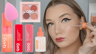 NEW From Quo Beauty 2021 - First Impressions