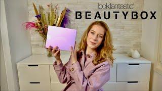 Lookfantastic Beauty Box Januari 2021