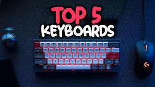 Best Gaming Keyboards in 2021 - Which One Is The Best For You?