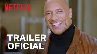 Prévia de filmes – Netflix 2021 | Trailer oficial