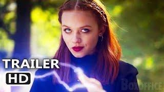 FATE: THE WINX CLUB SAGA Official Trailer (2021) Winx Netflix Series