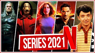 Próximos Estrenos de Netflix 2021 (Series) | Top Cinema