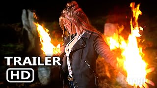 FATE: THE WINX CLUB SAGA Trailer # 2 (2021) Winx Netflix Series