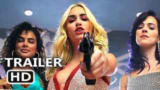 SKY ROJO Trailer (2021) From Money Heist Creators, Netflix Movie