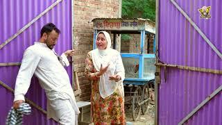 Chacha Bishna || Bira Sharabi || SHORT FILM DAN || New Punjabi Funny Comedy 2021