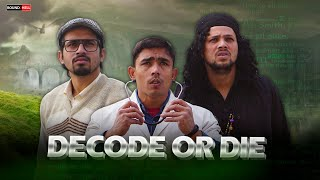 DECODE OR DIE | D.O.D | Round2hell | R2h
