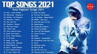 New Songs 2021 💍 Best Pop Music 2021 [Top Pop Hits Hotlist 2021] Latest Songs 2021