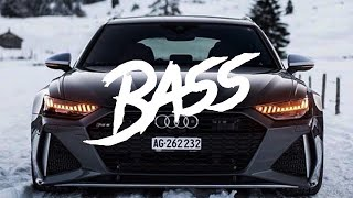 BASS BOOSTED 🔈 SONGS FOR CAR 2021🔈 CAR BASS MUSIC 2021 🔥 BEST EDM, BOUNCE, ELECTRO HOUSE 2021