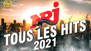 THE BEST HIT MUSIC 2021 - NRJ TOUS LES HITS NUMBER ONE 2021