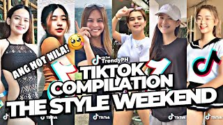 NEW TIKTOK TRENDING 2021 | THE STYLE WEEKEND TIKTOK COMPILATION |