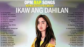 Bagong Trending OPM Ibig Kanta 2021 Compilation - Kabilang Buhay, Pasensya Na, Paubaya, Kung Tayo