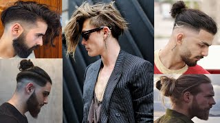 Top 20 Diffrent Undercut Hairstyles For Men's 2021 | Trending 2021-2022 For Boy's