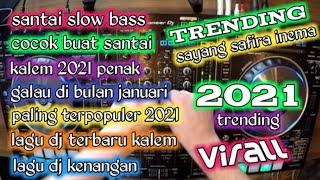 lagu versi dj terbaru 2021 🎶 lagu dj trending 2021 || Dj kalem terbaru 2021