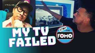 Failing Flagships, Best Buy Walk of Shame, 2020 vs 2021 TVs